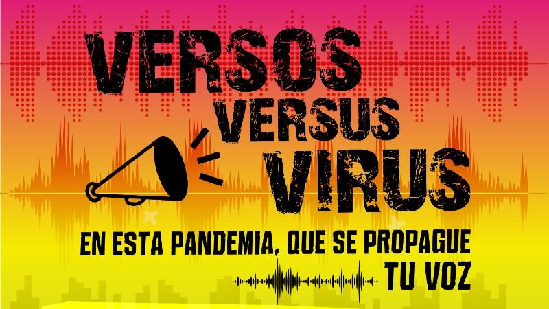Campaña para promover la voz de adolescentes en la pandemia