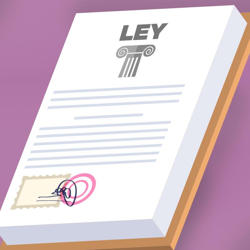 Reformas Legislativas