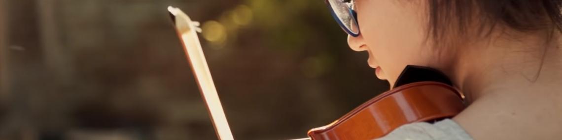 """""""Para escuchar mejor"""", video clip con orquestas barriales"""